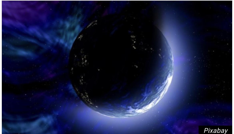 ŠOKANTNO OTKRIĆE NAUČNIKA! Planeta Zemlja se umalo PREVRNULA, evo o čemu se radi