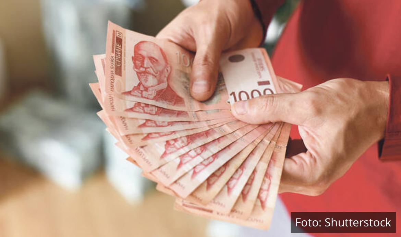 AKO SE BAVITE OVIM ZANIMANJEM, ETO OD DRŽAVE 30.900 DINARA: Državna pomoć koja danas leže na račun isplaćuje se za dva meseca