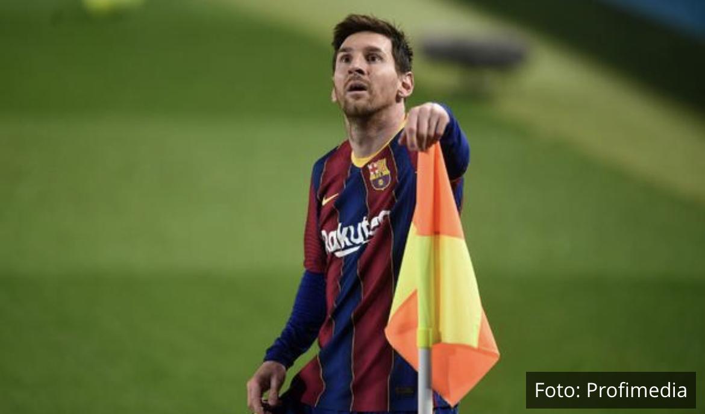 MESI JE OD PONOĆI SLOBODAN IGRAČ: Argentinac može da napusti Barselonu bez obeštećenja!