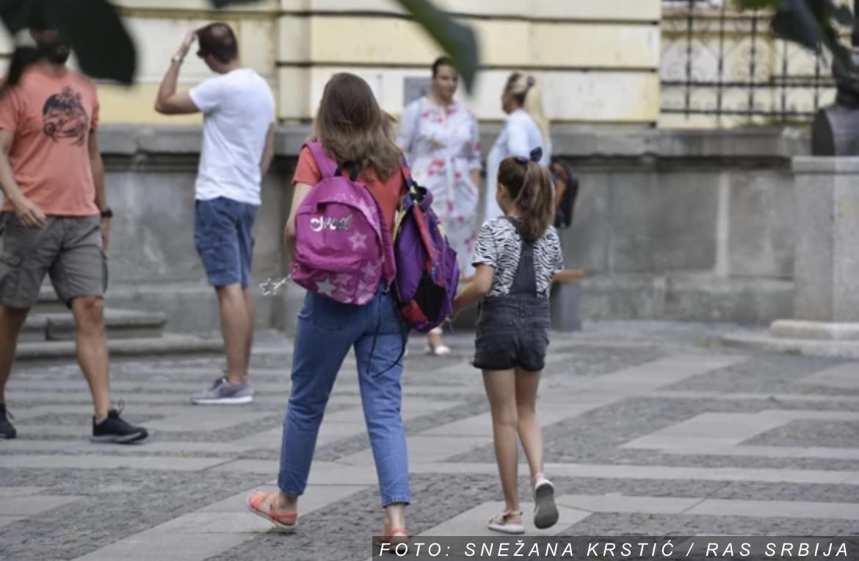 TABLETI ZA UČENIKE OD 1. DO 4. RAZREDA Od septembra beogradski školarci moći će da prate digitalnu nastavu