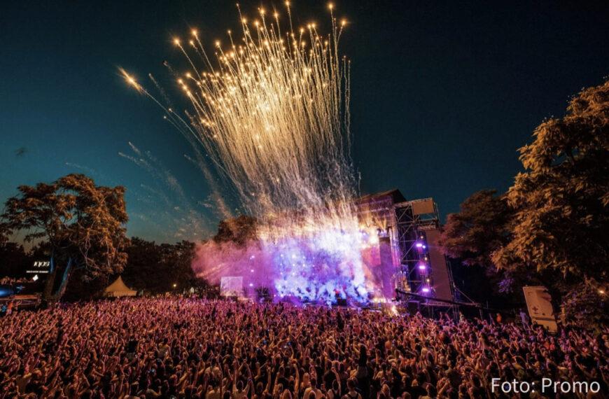 Krizni štab dao ZELENO svetlo: Exit festival će se održati od 8. do 11. jula, ali pod ovim USLOVIMA