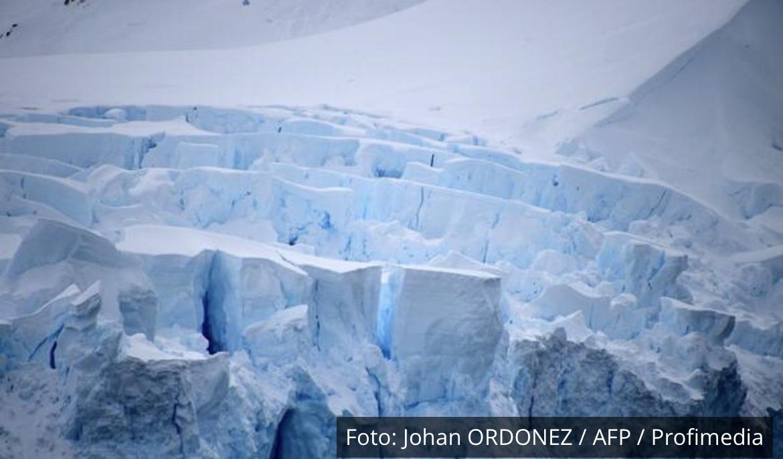 PRETI IM POTPUNO IŠČEZNUĆE Islandski glečeri od 2000. godine izgubili 7 odsto ukupne površine: Jasan odgovor na klimatske promene!