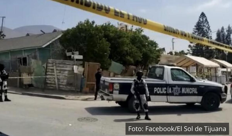 UPAO NA GLASAČKO MESTO I BACIO ODSEČENU LJUDSKU GLAVU: Neverovatne scene na izborima u Meksiku VIDEO