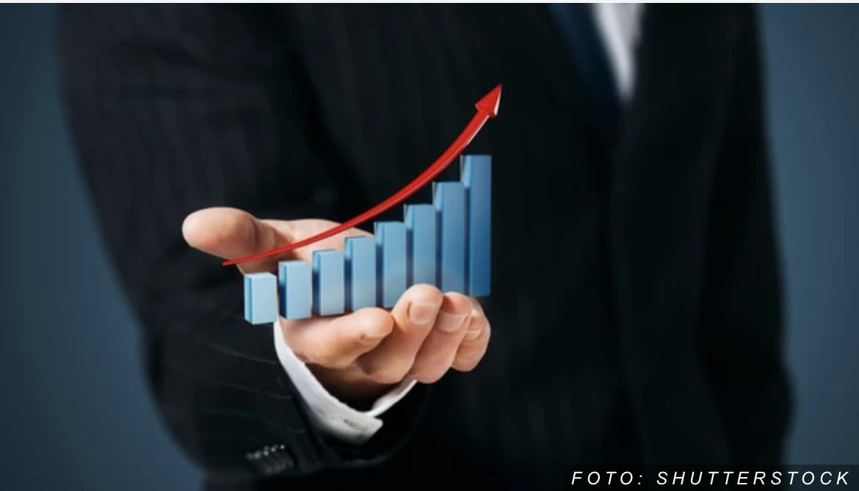 EBRD DUPLIRALA PROGNOZU RASTA SRBIJE Za ovu godinu predviđa skok privrede od 6 odsto