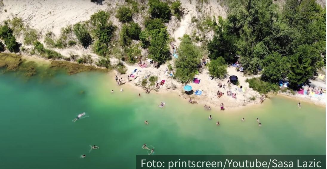 Bešenovo jezero – gde se nalazi i sve bitne informacije