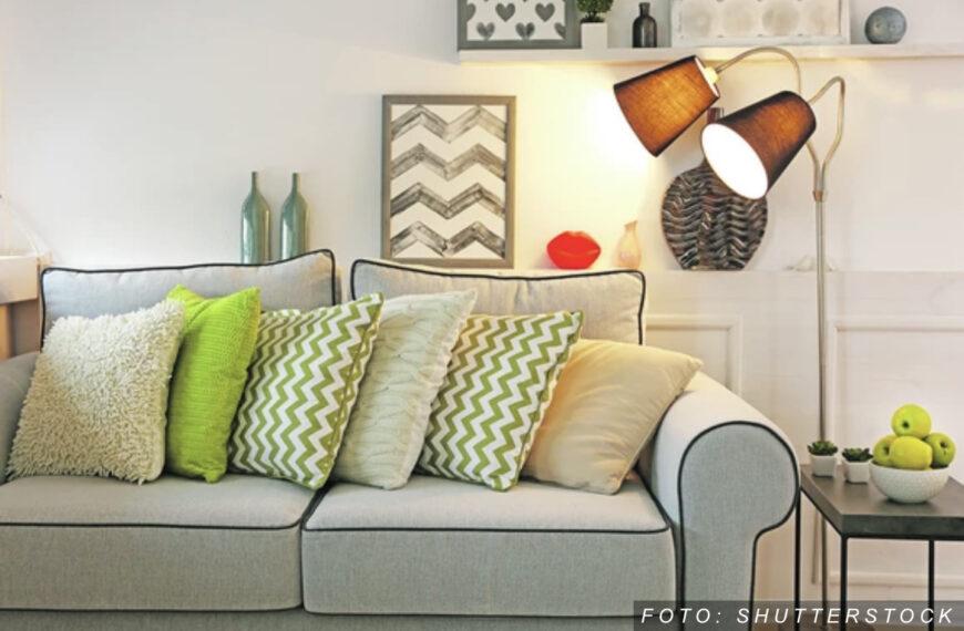 IDEJE ZA UREĐENJE DOMA Kako da izaberete pravo osvetljenje za svoju kuću ili stan