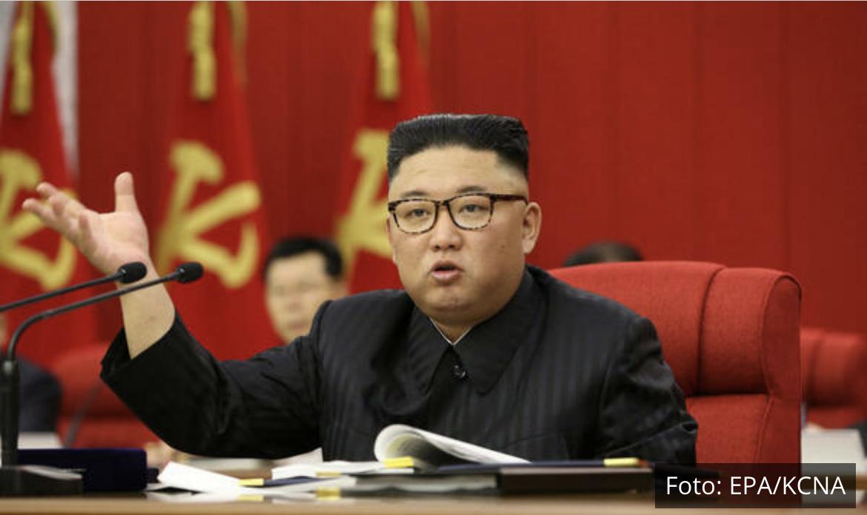 DIJALOG I ZA SUKOB: Kim Džong-un o strategiji Severne Koreje prema Vašingtonu