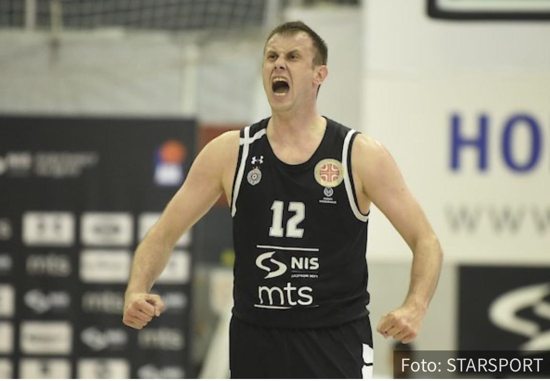 Partizan naredne sezone igra Evroligu? Ova vest upravo je zatresla košarkašku javnost!