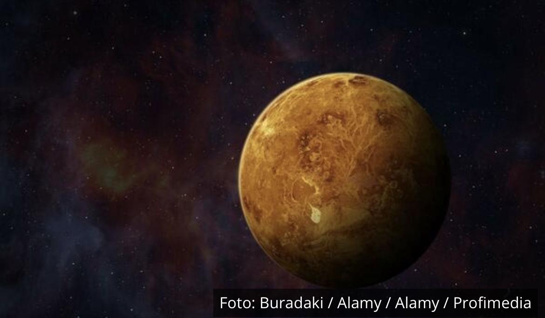DOVOLJNO VRUĆA DA TOPI OLOVO! NASA šalje dve nove misije na Veneru nakon više od 30 godina: Biće kao da smo ponovo otkrili planetu