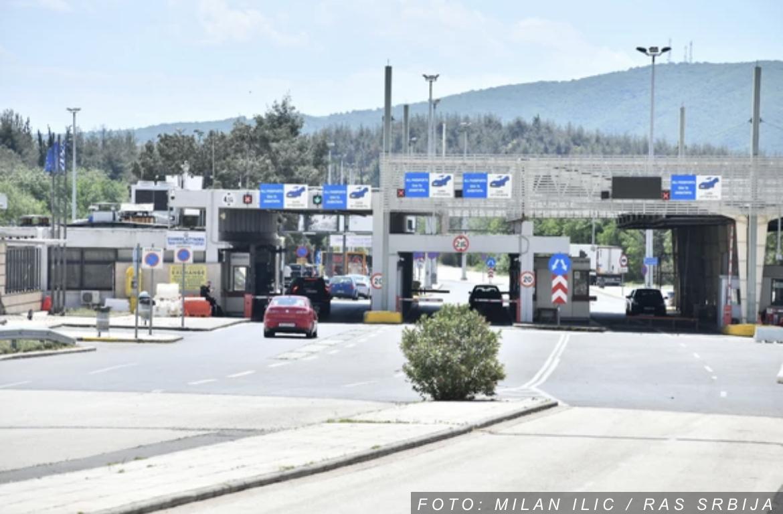 Ne plaćamo putarinu kroz Severnu Makedoniju: Evo kako TAČNO izgleda procedura kad pređete granicu
