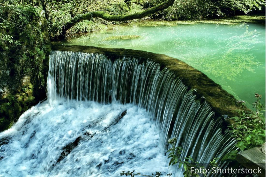 Krupajsko vrelo, lepota Homoljskih planina – gde se nalazi