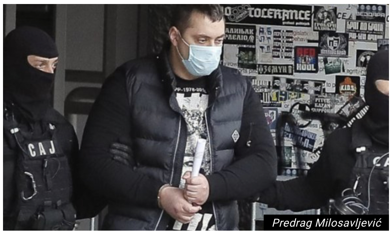 LOCIRAN OPERATIVAC VELJE NEVOLJE! Srpska policija na tragu Viboru Končareviću, u njegovom štek stanu u Kotežu pronađen ARSENAL ORUŽJA!