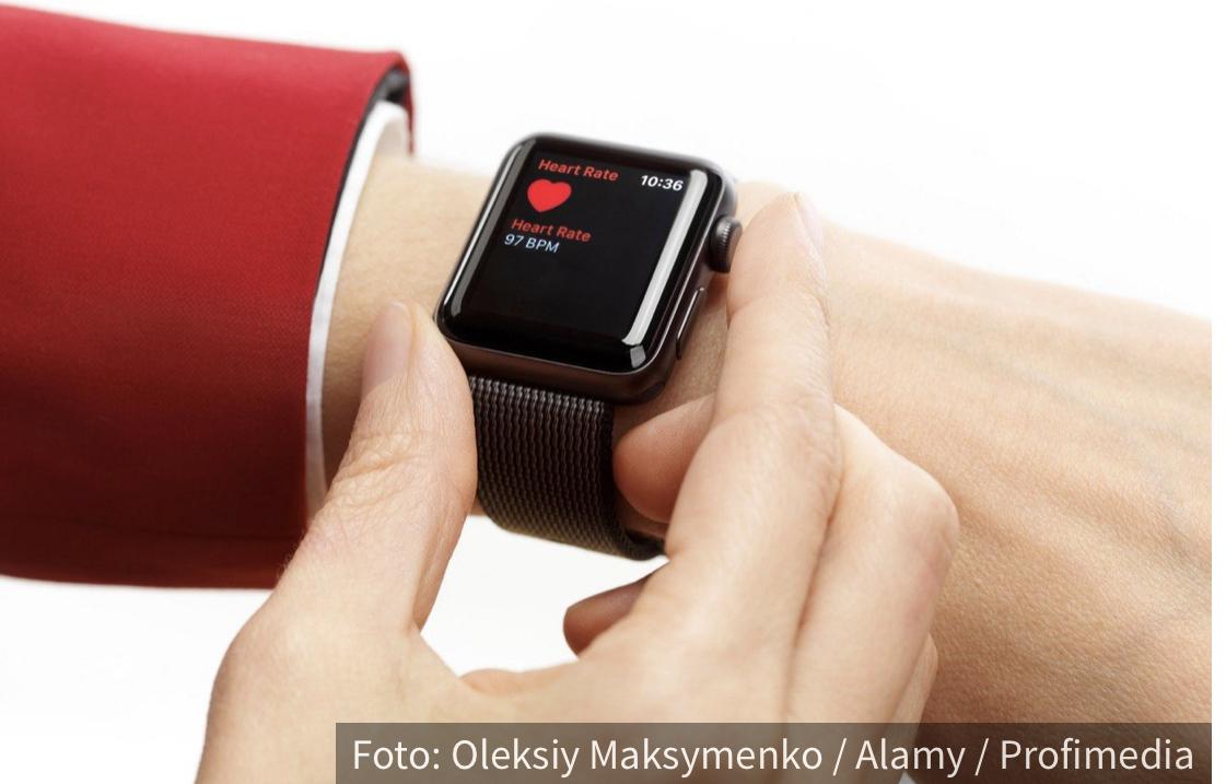 Novi satovi MERIĆE ŠEĆER u krvi: Apple razvija i model za ekstremne sportove (VIDEO)
