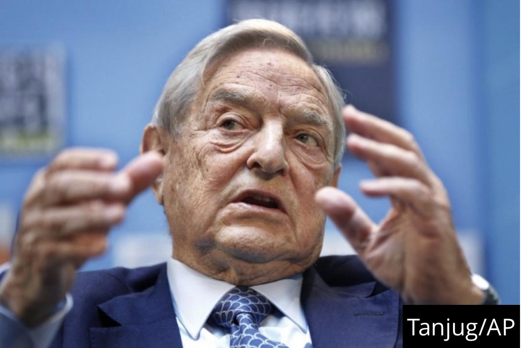 SKANDAL AMERIČKIH MILIJARDERA! Soroš, Bezos i Mask na crnoj listi, ne znaju šta će sa parama a ovo rade