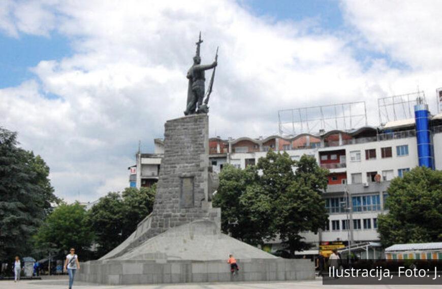 KULTURA U VREME KORONE: U Kraljevu danas počinje Festival umetnosti Maglič i traje do 26. juna