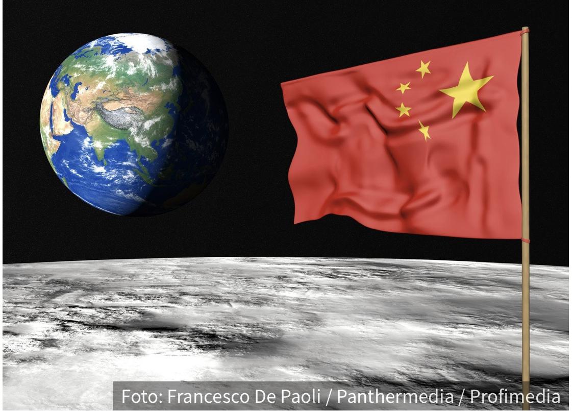 Kolonija na Marsu, pa svemirski lift! Kinezi otkrili neverovatne planove za budućnost (VIDEO)