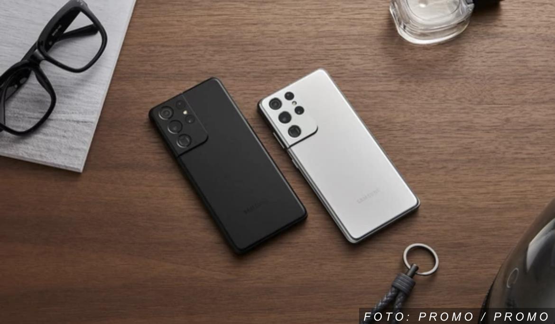 Prepoznat po svojim premium karakteristikama i inovativnom dizajnu Samsung Galaxy S21 Ultra 5G osvojio je nagradu Global Mobile Awards za najbolji pametni telefon tokom MWC-a 2021. godine