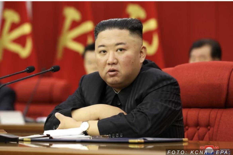 """ODBAČENE NOVE GLASINE """"Kim Džong Un je živ i zdrav, obavlja sve dužnosti, NIJE BILO PUČA"""""""