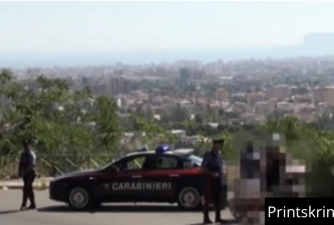 (VIDEO) PALA I ĐUZEPA VITALE! Velika akcija policije u Italiji! UHAPŠENO ČAK 85 MAFIJAŠA!
