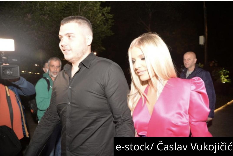 OSTADE BRENA BEZ SNAJKE: Viktor ŽIVOJINOVIĆ ostavio devojku Sandru, OBRISAO SVE ZAJEDNIČKE FOTOGRAFIJE!