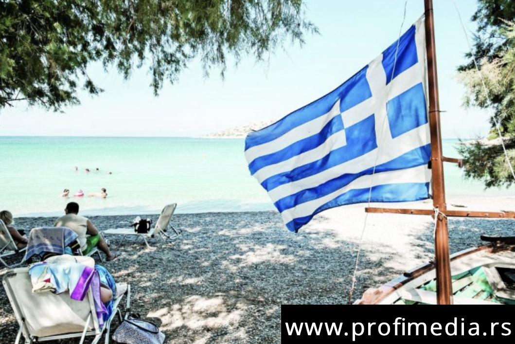 GRČKA UVELA POSEBNA PRAVILA ZA ODLAZAK NA OSTRVA! Nove restriktivne mere od 5. jula zbog porasta obolelih od korone!
