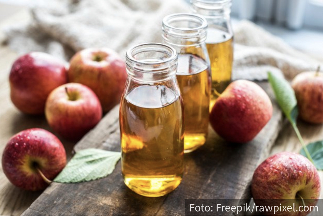 Rešite se POSPANOSTI nakon jela: Isprobajte trik sa jabukovim SIRĆETOM
