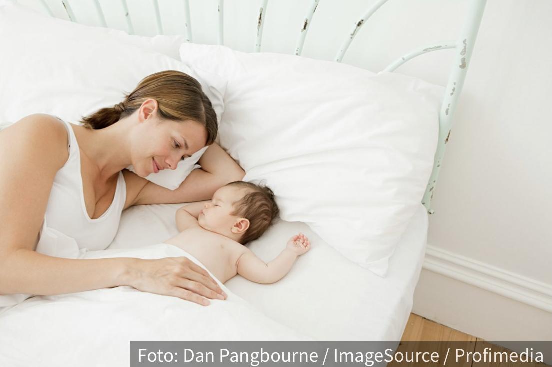 Da li znate šta je BELI ŠUM? Pedijatar otkriva zbog čega je on važan za razvoj bebe u prva tri meseca