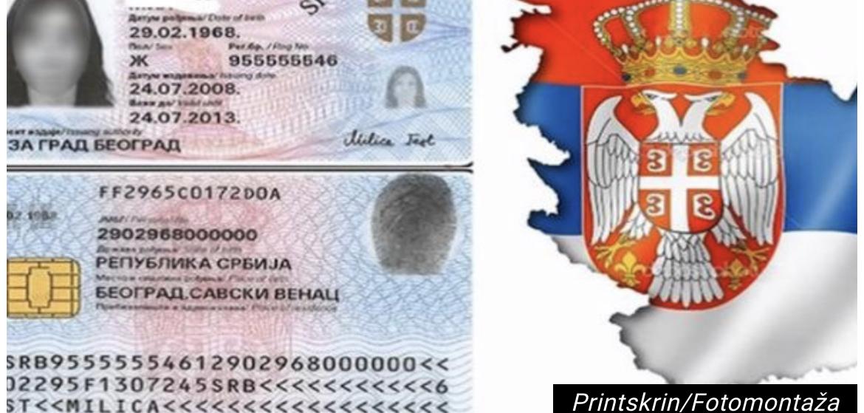 U TURSKU SAMO SA LIČNOM KARTOM?! Važna vest za građane Srbije! Verovali ili ne, pao dogovor!