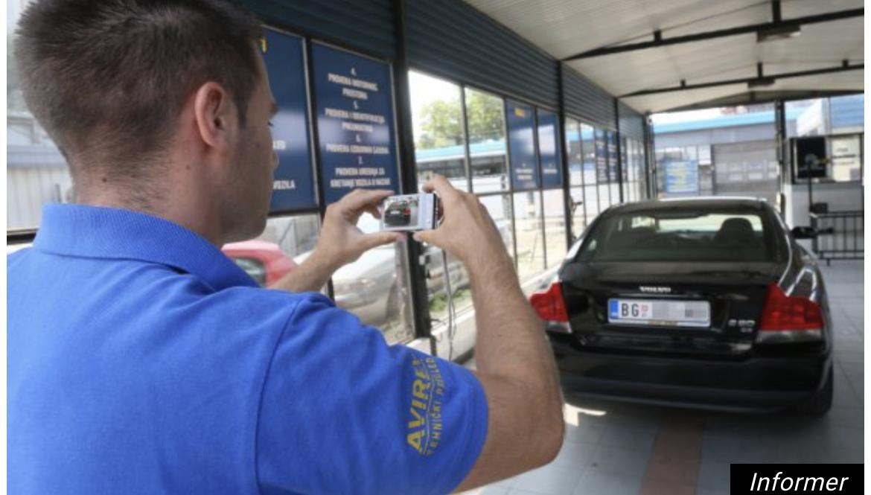 ZBOG OVOGA NE SMEJU DA VAS VRATE SA TEHNIČKOG PREGLEDA! Načelnik Saobraćajne policije dao detaljno objašnjenje