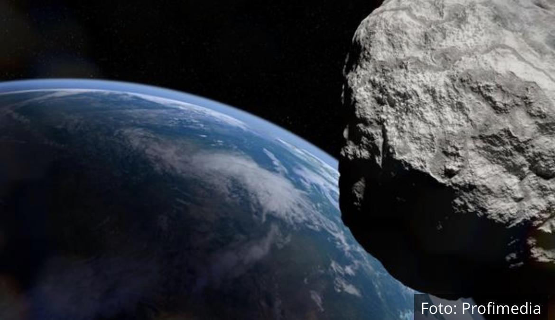 NEMA RAZLOGA ZA PANIKU: Asteroid velik kao piramida u Gizi prozujaće opasno blizu Zemlje; do kraja meseca biće ih još