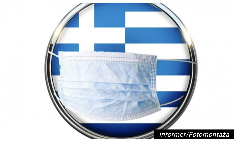 KORONA NE MIRUJE GRČKA OD PETKA POOŠTRAVA MERE U BORBI PROTIV EPIDEMIJE! U kafiće i restorane samo vakcinisani!