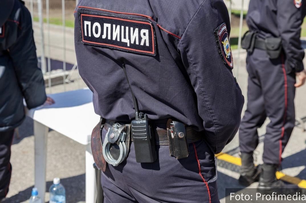 Direktan SUDAR vozova u Rusiji: Dve osobe poginule, ispituje se uzrok nesreće