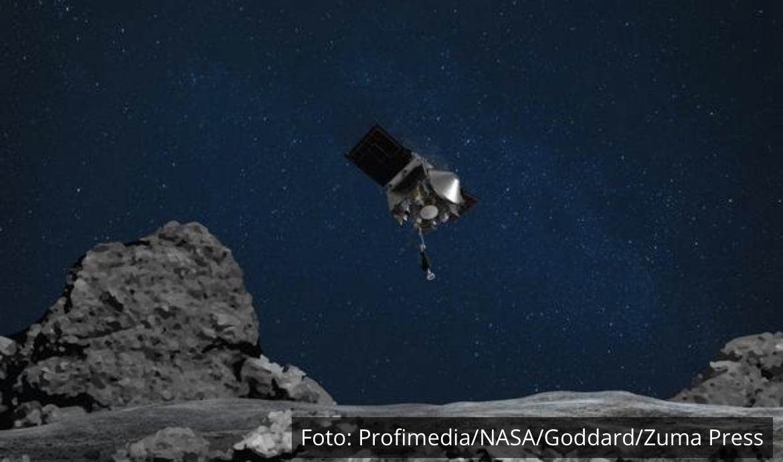 NASA IMA NOVA SAZNANJA O ASTEROIDU BENU Pretnja je Zemlji, ali i dalje ima vrlo male šanse da je pogodi
