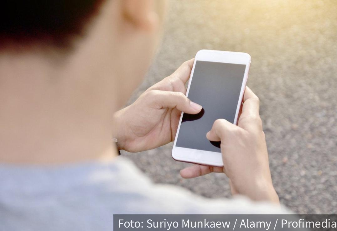 Zaštitite svoj telefon! Ako imate iPhone ili Android OBAVEZNO probajte ovaj jednostavan trik