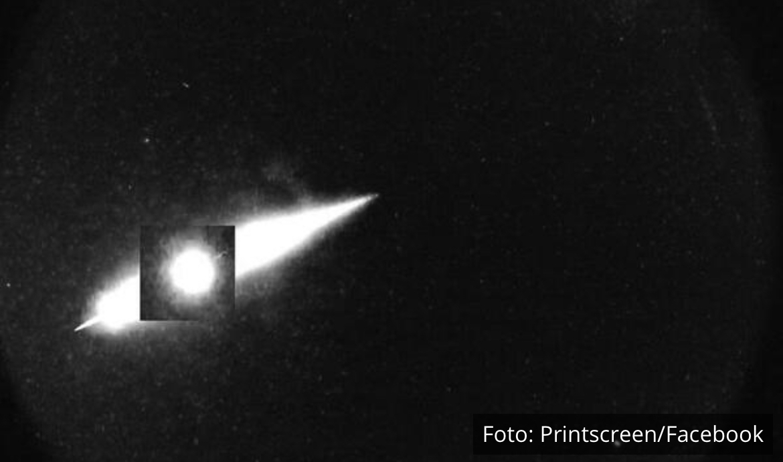 KOD RIJEKE PAO METEORIT: Vatrenu kuglu snimile kamere čak u Pragu, astronomi kažu da je bila sjajna poput Meseca VIDEO