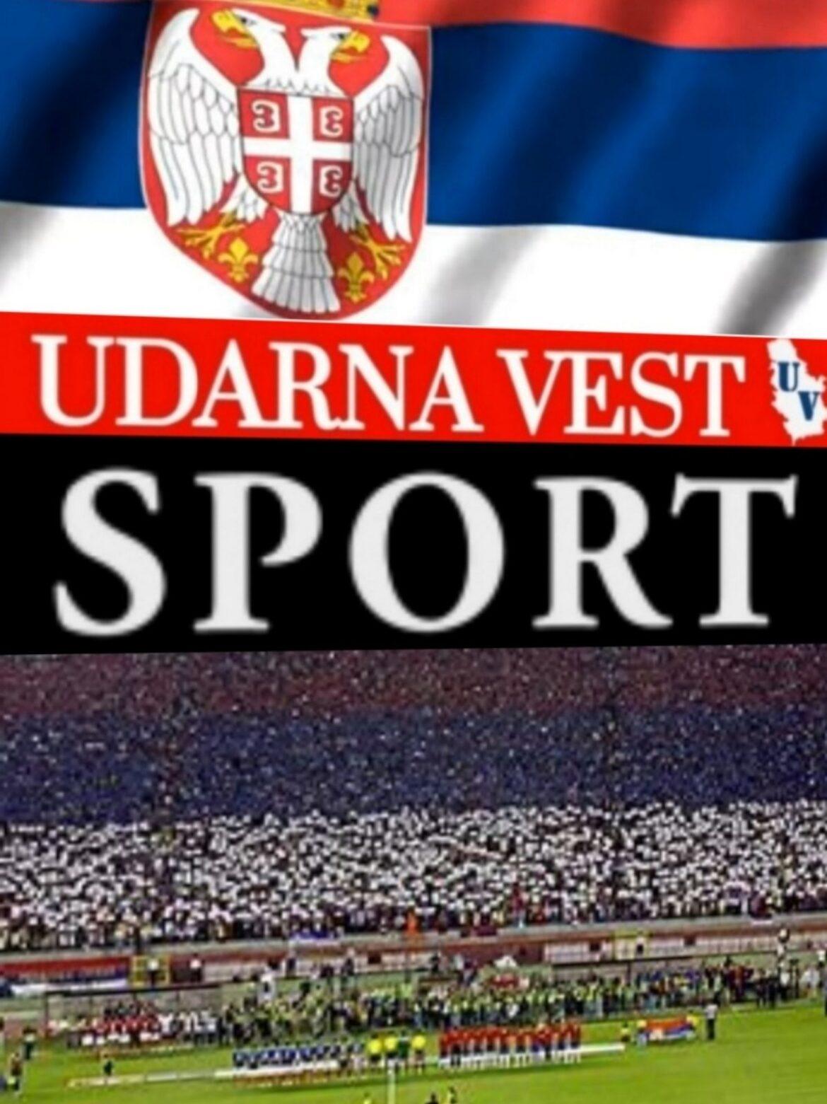 KOŠARKAŠKA BOMBA! Crvena zvezda kupuje igrača od Partizana?!