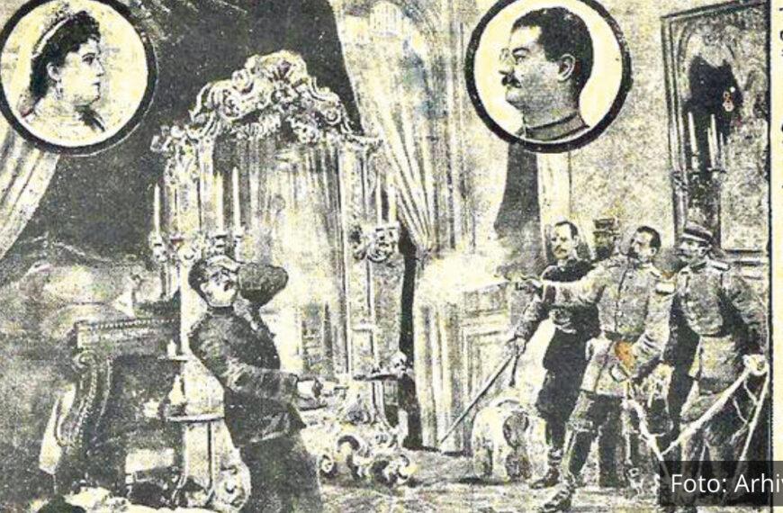 AMERIKANKA JE PREDVIDELA MAJSKI PREVRAT: Upozorila je na ubistvo kralja Aleksanda i Drage Mašin, a kasnije i na Prvi svetski rat!