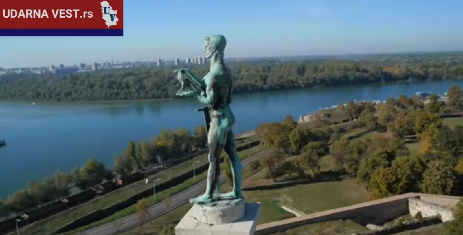 GRAD BEOGRAD ODAJE POČAST NAŠIM VELIKANIMA: Milena i Gaga dobijaju skver, a Radović i Pupin spomenik!