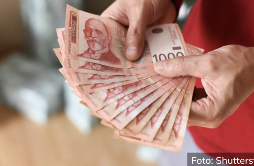 POČELA PRIJAVA I TRAJE DO 30. SEPTEMBRA Ovoj grupi građana dodatna pomoć države od 6.000 dinara