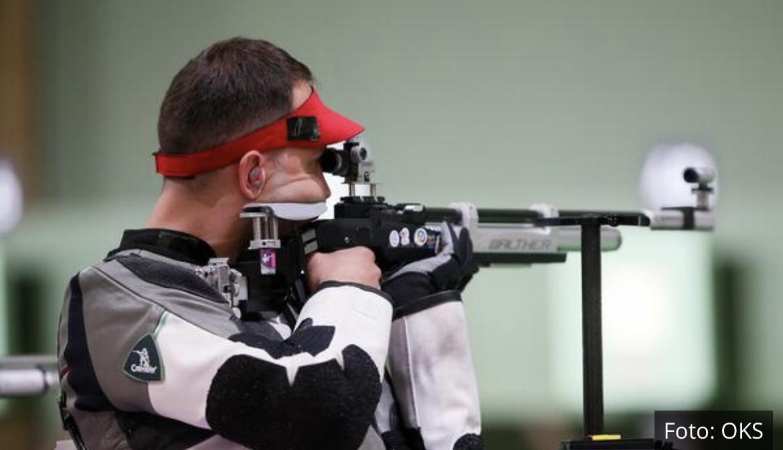SEBIĆ UPUCAO JOŠ JEDNU MEDALJU ZA SRBIJU! Srbin ostvario rezultat karijere na Olimpijskim igrama u Tokiju!