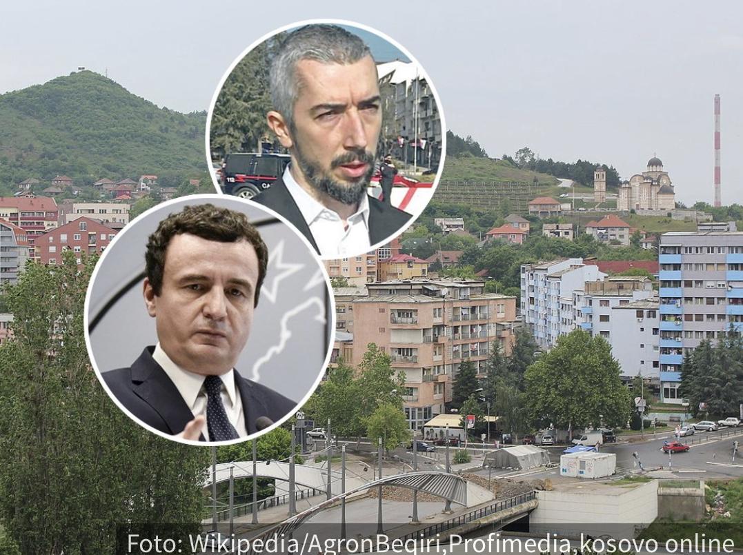 Nova taktika Prištine: Albanci se UJEDINILI da bi udarili na Srbe