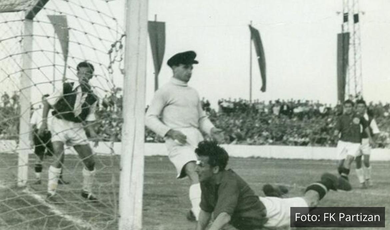 OVAKO JE SVE POČELO: Partizan na današnji dan odigrao prvu zvaničnu utakmicu u istoriji! Bio je to početak šampionskog pohoda