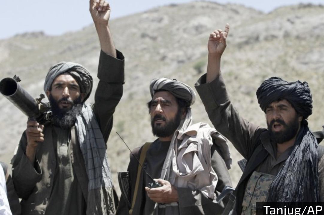 ON UVODI ŠERIJATSKI PAKAO U AVGANISTAN! Evo ko je zloglasni vođa talibana: Govorilo se da je mrtav, a sada SPREMA HAOS!
