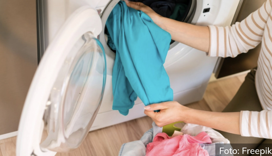 Za dugotrajan miris: Napravite domaći omekšivač