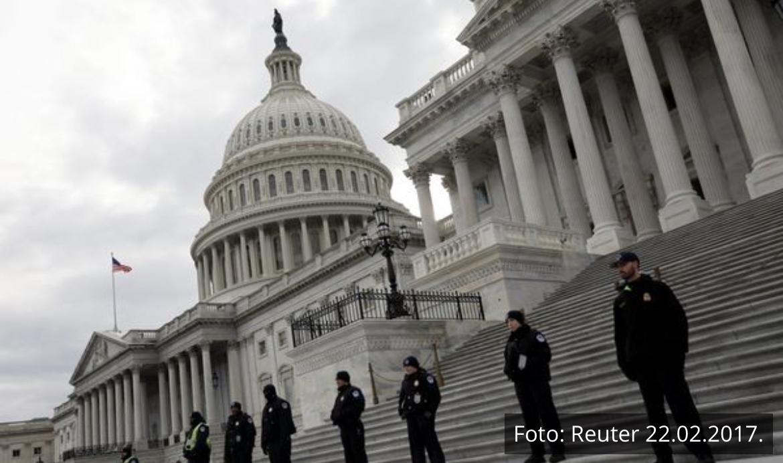 MOGUĆI TERORISTIČKI NAPADI U SAD: Nadležni upozoravaju da bi ekstremisti mogli da reaguju na nova ograničenja zbog korone!