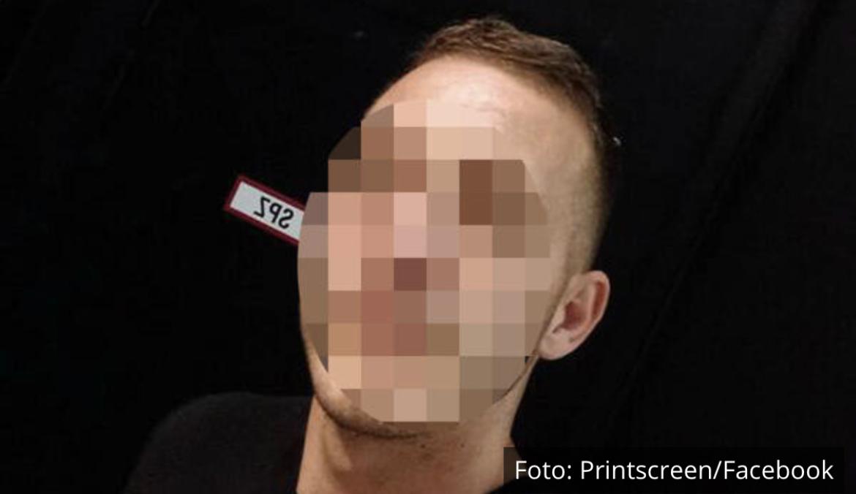 OVO JE FAHRUDIN (30) KOJI JE DRŽAO TAOCE U SRPSKOM AUTOBUSU U NEMAČKOJ: Pretio da ima pištolj i da će pobiti putnike i vozače
