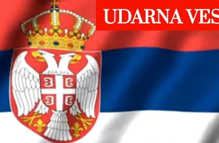 Predsednik Vučić POLOŽIO KAMEN TEMELJAC FABRIKE ZA VAKCINE U ZEMUN POLJU!