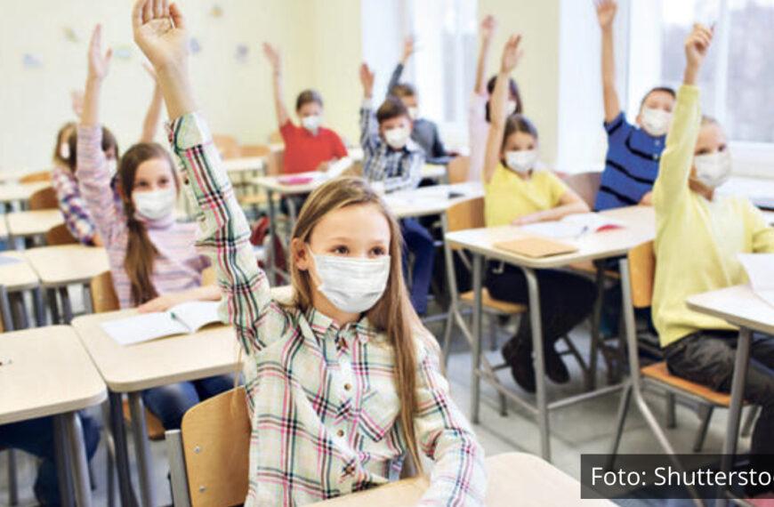 ŠKOLSKI KALENDAR 2021-2022: Čak četiri raspusta za školarce! Evo koji su dani neradni!