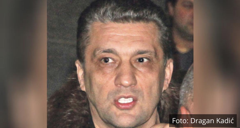 NOVO SUĐENJE ZBOG PREBIJANJA PECONIJA! Željko Rutović pušten iz pritvora, sud prihvatio zahtev za obnavljanje postupka