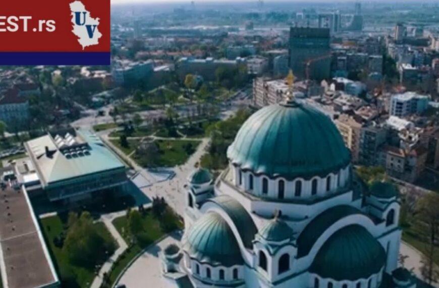 SASTANAK PREDSEDNIKA I PATRIJARHA Vučić: Zadovoljan sam što možemo da učestvujemo u nečemu što je od velikog značaja